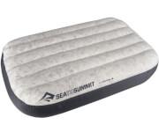 Poduszka dmuchana Aeros Down Pillow Deluxe Grey Sea to Summit