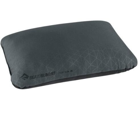Turystyczna poduszka piankowa Foam Core Pillow Regular szara Sea To Summit