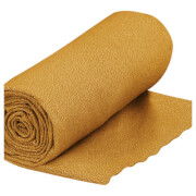 Ręcznik szybkoschnący Airlite Towel XL Sea To Summer pomarańczowy