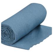 Ręcznik szybkoschnący Airlite Towel L Sea to Summit niebieski