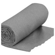 Ręcznik szybkoschnący Airlite Towel M Sea to Summit szary