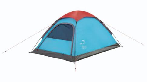 Namiot 2 osobowy Comet 200 Easy Camp błękitny