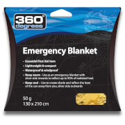 Koc ratunkowy Emergency Blanket 360 Degrees