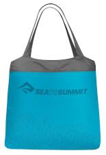 Torba na zakupy Ultra-Sil Nano Shopping Bag Sea to Summit błękitna