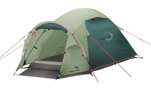 Namiot turystyczny dla 2 osób Quasar 200 Teal Green Easy Camp