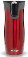 Kubek termiczny West Loop 2.0 470 ml Red Contigo czerwony