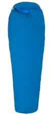 Śpiwór turystyczny Nanowave 25 Regular LZ Marmot classic blue