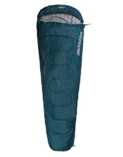 Śpiwór schroniskowy koperta Weekend Bergson