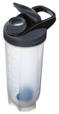 Shaker sportowy Shake&Go Fit Black 820 ml Contigo