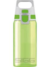 Butelka turystyczna dla dzieci VIVA One Green SIGG 500 ml