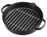 Naczynie żeliwne Culinary Modular Cast Iron Roasting Skillet Campingaz