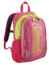 Plecak dla dziewczynki Bloom 8 Pink Coleman