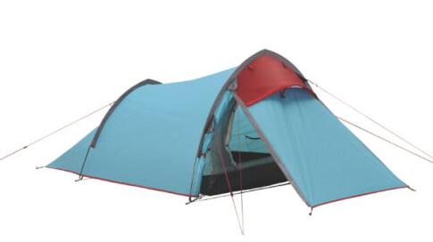 Namiot turystyczny Easy Camp EXPLORER STAR 200