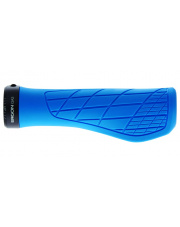 Chwyt do rowerów GRIP GA3 rozmiar S Ergon midsummer blue