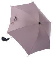 Parasol uniwersalny do wózka TB UV 50+ Pink TitaniumBaby
