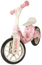 Rowerek biegowy Balance Bike Cotton Candy Pink Bobike