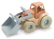 Traktor zabawka BIO Dantoy