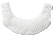 Śliniaczek do nosidełka One BabyBjorn biały