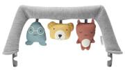 Zabawka do leżaczka Balance Soft Friends BabyBjorn