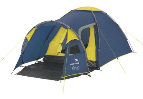 Namiot turystyczny Easy Camp EXPLORER ECLIPSE 200