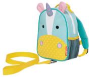 Plecak dziecięcy ze smyczą Baby Jednorożec Skip Hop