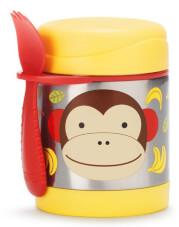 Termos na żywność dla dzieci Małpa Skip Hop