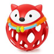 Zabawka edukacyjna obal Lis Skip Hop