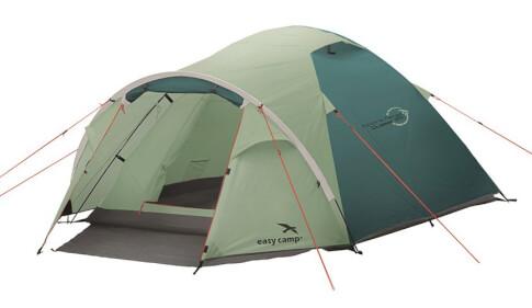 Namiot turystyczny dla 3 osób Quasar 300 Teal Green Easy Camp