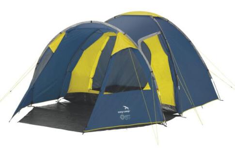 Namiot rodzinny dla 5 osób Easy Camp EXPLORER ECLIPSE 500