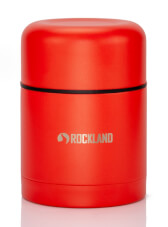 Turystyczny termos obiadowy 0,5 l Comet  Rockland czerwony