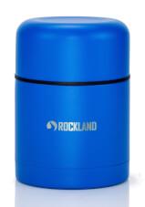 Turystyczny termos obiadowy 0,5 l Comet  Rockland niebieski