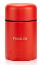 Turystyczny termos obiadowy 0,75 l Comet Rockland czerwony