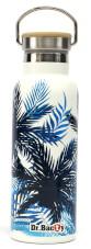 Butelka termiczna na wodę stalowa 500 ml Blue Palms Dr Bacty