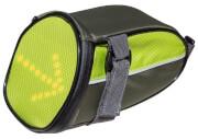Torba pod siodełko z kierunkowskazem LED Sicaro