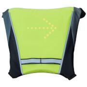 Kierunkowskaz LED nakładka na plecak Sicaro