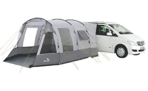 Przystawka/przedsionek do samochodu Easy Camp Sebring 200