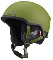 Kask narciarski ratowniczy Centaure Rescue 140 Cairn zielony