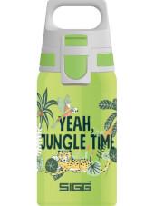 Butelka turystyczna Shield One Jungle 0.5L SIGG