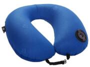 Poduszka podróżna Exhale Neck Pillow Blue Sea Eagle Creek