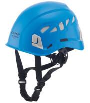 Kask przemysłowy Ares Air niebieski CAMP