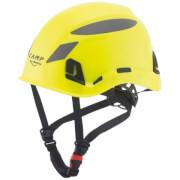 Kask przemysłowy Ares Fluo Yellow CAMP