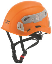 Kask przemysłowy Ares Air Pro CAMP pomarańczowy
