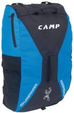 Plecak wspinaczkowy na linę Roxback czarno- niebieski CAMP
