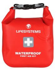 Apteczka wodoszczelna Waterproof First Aid Kit Lifesystems 32 części