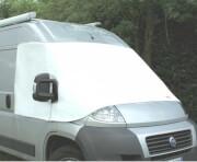 Mata termiczna zewnętrzna Fiat Ducato Coverglas XL Ducato Fiamma