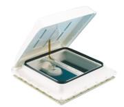 Okno dachowe 40 Vent 160 White 40x40cm Fiamma