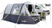 Namiot pompowany do samochodu kempingowego Aerotech Globetrotter Brunner