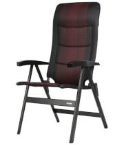 Krzesło kempingowe Noblesse Deluxe Bordeaux Westfield