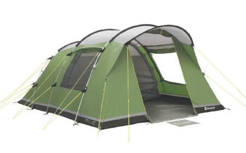 Namiot rodzinny dla 5 osób Birdland 5 Outwell