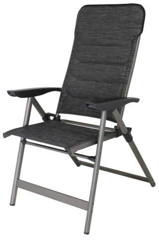Krzesło kempingowe Jura EuroTrail